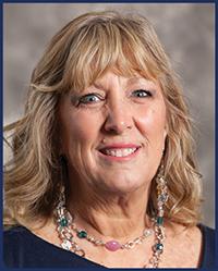 Angela Golden, DNP, FNP-C, FAANP